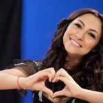 REVENIRE – Andra, din nou pe scena, dupa nastere, la gala Media Music Awards