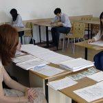 EVALUARE – Incepe sesiunea de toamna a Examenului de Bacalaureat. Deocamdata s-au inscris 1693 de candidati dar numarul ar putea creste