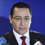 DECLARATIE – Ponta: Nu imi dau demisia, mai e putin pana in decembrie 2016