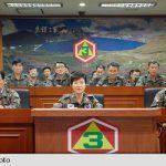 DECIZIE – Park Geun-hye: Coreea de Nord trebuie sa prezinte scuze pentru 'provocarile' militare la adresa Seulului
