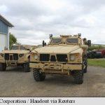 DECIZIE – Pentagonul a ales succesorul vehiculului Humvee