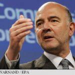 SPERANTA – Pierre Moscovici, increzator ca grecii vor confirma prin vot angajamentul european al tarii lor