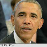 HOTARARE – Obama numeste primul 'emisar special' in problema ostaticilor americani