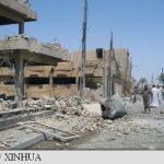 PREGATIRI – Avioane turcesti iau parte pentru prima data la raiduri impotriva pozitiilor Statului Islamic in Siria