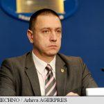 AU DECIS – Mihai Fifor – noul lider al senatorilor PSD