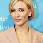 FILM BIOGRAFIC – Cate Blanchett, in rolul principal in filmul dedicat actritei americane Lucille Ball