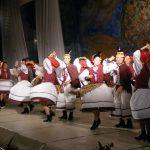 "SPECTACOL – Concert de primavara organizat de Ansamblul Folcloric National ""Transilvania"""