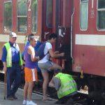 RECOMANDARE – CFR Calatori recomanda pasagerilor sa evite schimbarea trenurilor in Budapesta din cauza migrantilor