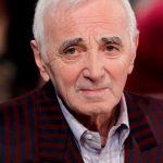SOLIDARITATE – Charles Aznavour se angajeaza sa primeasca refugiati la el