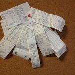 LOTERIA BONURILOR FISCALE – Care sunt bonurile castigatoare pentru luna august