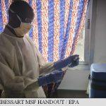 VIRUS – Un nou caz de Ebola, soldat cu decesul unei femei, in Sierra Leone