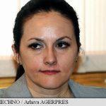 DNA –  Alina Bica, retinuta pentru luare de mita