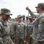 SUA – 30 de raniti intr-o bataie cu perne la academia militara West Point