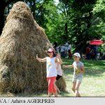 SANATATE – Copiii crescuti la tara, in preajma fermelor de vaci, au mai putine alergii