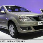 ECONOMIC – Logan, Duster si Sandero, in topul celor mai bine vandute masini in Rusia