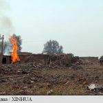 BOMBARDAMENTE – Campania de lovituri aeriene a fortelor australiene asupra pozitiilor SI din Siria ar putea dura trei ani