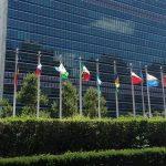 POSIBILITATE – Palestina isi va putea inalta steagul la sediul ONU din New York