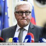 """SITUATIE – Germania anunta """"progrese semnificative"""" la intalnirea asupra Ucrainei"""