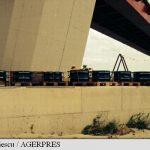 PROCEDURA – Incepe montarea echipamentelor antiseismice la noul pod peste Canalul Dunare – Marea Neagra
