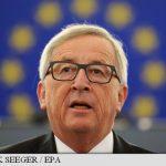 PROBLEMA – Juncker, preocupat de viitorul Schengen, a facut lobby pe langa liderii europeni care se opun cotelor obligatorii