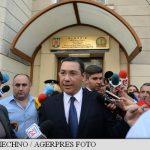 ACTUALIZARE – ANCHETAT – Premierul Victor Ponta, trimis in judecata de DNA