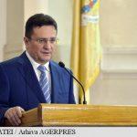 INTALNIRE – Ambasadorul George Maior si-a prezentat scrisorile de acreditare presedintelui Barack Obama
