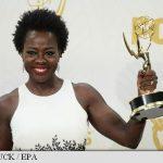 CULTURA – Viola Davis – prima afro-americana laureata cu un premiu Emmy pentru cea mai buna actrita de drama
