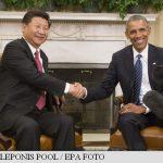 PACT – SUA si China au cazut de acord asupra unei cooperari in lupta impotriva pirateriei informatice