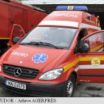ACCIDENT – Un girocopter s-a prabusit in zona Odorheiu Secuiesc; pilotul a decedat