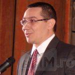 LA UN PAS – Ponta: In America am luat amenda de radar la viteza. Daca nu o plateam rapid, ma arestau la aeroport