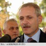 APROAPE UNANIMITATE – Liviu Dragnea a fost ales presedinte al PSD
