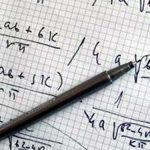 CURSURI GRATUITE – La Biblioteca Judeteana incep cursuri de matematica in vederea sustinerii sesiunii de toamna a bacalaureatului