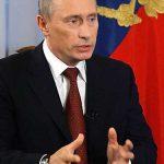 TENSIUNI – Vladimir Putin ii scrie Angelei Merkel, avertizand-o cu privire la riscurile 'instrainarii reciproce'