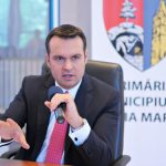 "PROMO EMM – Primarul municipiului Baia Mare, Catalin Chereches, va fi prezent astazi, de la ora 18.50, la emisiunea ""Dezbaterea Zilei"""