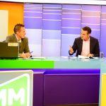 """PROMO EMM – Primarul municipiului Baia Mare, Catalin Chereches, este invitatul editiei de astazi a emisiunii """"Dezbaterea Zilei"""""""