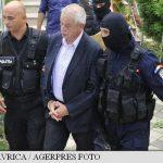 DECIZIE – Sorin Oprescu ramane in arest preventiv