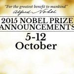 CULTURA – Sezonul premiilor Nobel se deschide luni cu cel pentru medicina
