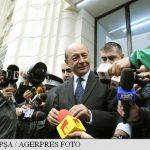 ANCHETAT – Traian Basescu, in instanta