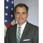GAFA – Purtatorul de cuvant al Departamentului de Stat al SUA a incurcat Siria cu Rusia vorbind despre schimbarea de putere