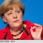 GERMANIA – Angela Merkel isi mentine politica legata de refugiati