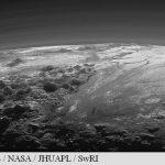 STUDIU – Echipa New Horizons a publicat primul studiu despre Pluto la trei luni dupa survol