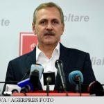 L-AU ALES – Liviu Dragnea a fost validat presedinte al PSD