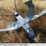 AU CAZUT – Doua drone Predator americane s-au prabusit in Irak si in Turcia