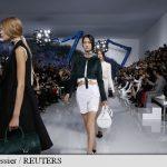 """MODA – Designerul Raf Simons paraseste casa de moda Dior """"din motive personale"""""""