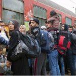 CRIZA REFUGIATILOR – Ungaria isi inchide frontiera cu Croatia, la o luna dupa ce si-a inchis granita cu Serbia