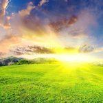 Cât de mult soare este benefic pentru sănătatea noastră