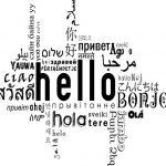 Salarii mai mari pentru vorbitorii de limbi străine