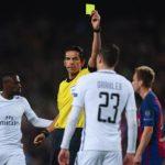 UEFA dezminte că ar fi decis sancţionarea arbitrului partidei Barca-PSG