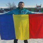 Tiberiu Ușeriu, din nou la Ultramaratonul Arctic