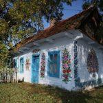 Cel mai colorat sat din lume. Locul în care oamenii niciodată nu sunt trişti